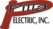 Pilla Electric Logo